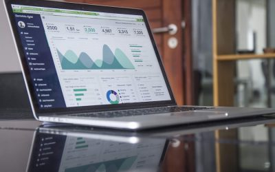 5 Easy Steps To Creating Your Financial Projections
